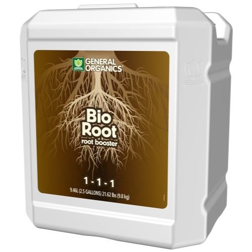 GH BioRoot 2.5 Gallon 1 - 1 - 1