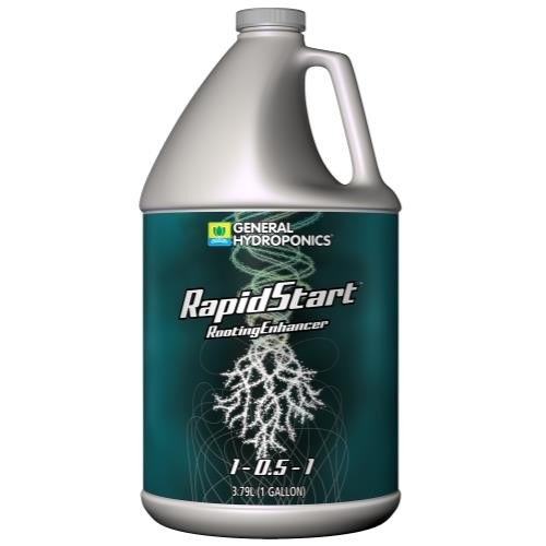 GH Rapid Start Gallon