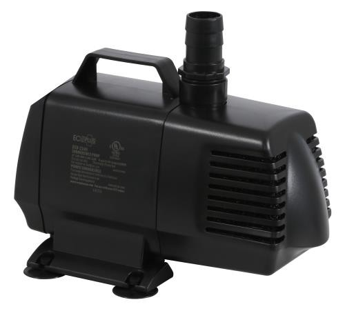 EcoPlus Eco 2245 Submersible Pump 2166 GPH