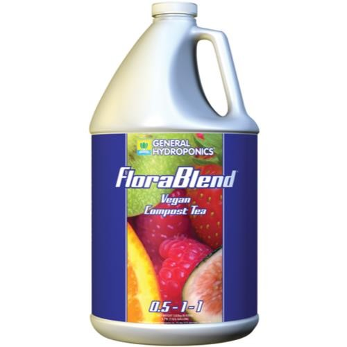 GH FloraBlend Gallon 0.5 - 1 - 1