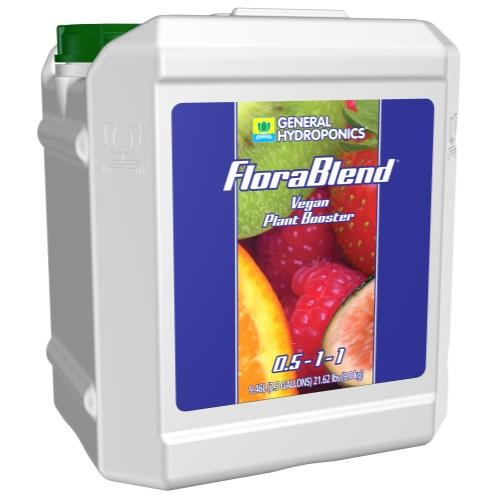 GH FloraBlend 2.5 Gallon 0.5 - 1 - 1