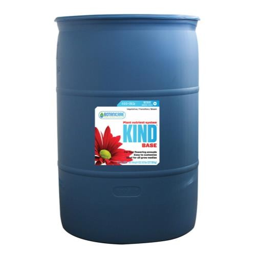 Botanicare Kind Base 55 Gallon