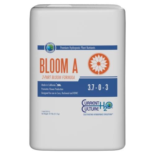 Cultured Solutions Bloom A 5 Gallon