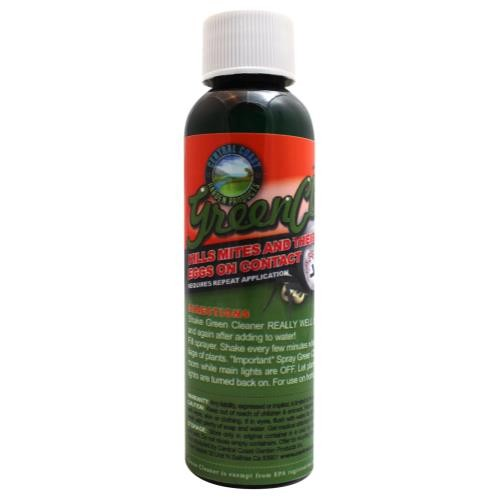 Green Cleaner 4 oz
